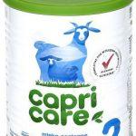 mleko kozie capricare 2