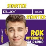 startery do play za darmo